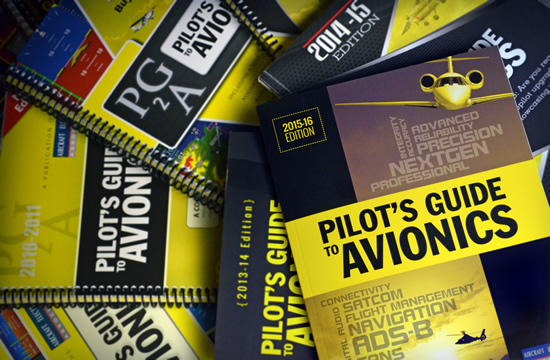 About Pilot's Guide to Avionics