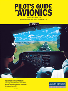Pilot's Guide to Avionics 2003 Edition