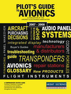 Pilot's Guide to Avionics 2007-08 Edition
