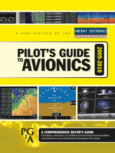 Pilot's Guide to Avionics 2009-10 Edition