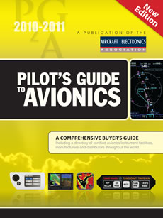 Pilot's Guide to Avionics 2010-11 Edition