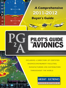 Pilot's Guide to Avionics 2011-12 Edition