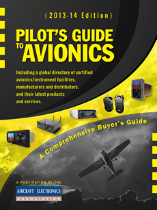 Pilot's Guide to Avionics 2013-14 Edition