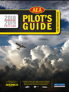 AEA Pilot's Guide 2018-19 Edition